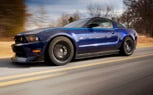 Ford Releases Badass RTR Package for 2011 Mustang Designed by Vaughn Gittin Jr.