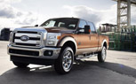Ford F-Series Super Duty Sales Up Dramatically Thanks to All-New Model