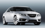 Just 500 Saab 9-5s Allocated for U.S. Market