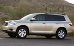 Toyota, Chevrolet, Jeep and Kia Drive Off With IIHS Top Safety Pick Awards
