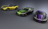 Top Three Viper Dealers Design New Special Edition Viper Models for 2010