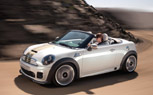 Mini VP: Coupe, Roadster, To Arrive Within Two Years