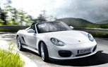 Porsche Planning Hard-Core Cayman Inspired by Boxster Spyder