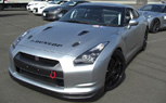 Nissan GT-R Club Track Edition Set to Debut in Japan