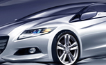 Next-Gen Civic to Get Futuristic CR-Z Design, Improved Hybrid System, 3-Cylinder Engine