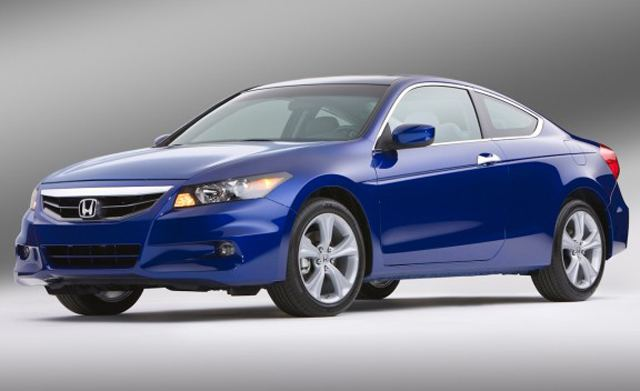 Honda Accord Refreshed For 2011 187 Autoguide Com News