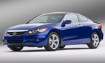 Honda Accord Refreshed For 2011