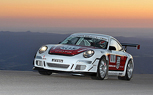 Porsche GT3 Cup Car Shatters Pikes Peak Record [video]