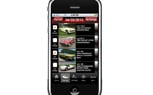 Barrett-Jackson Announces iPhone App