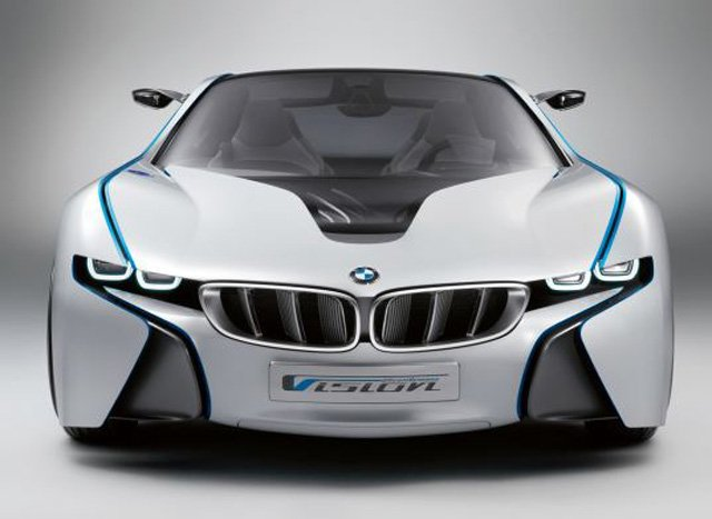 BMW Reveals Hints About Future Plans New Sports Car In The Cards - Big sports cars