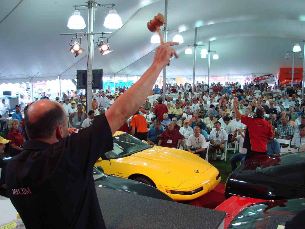 Car Auctions In Chicago