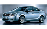 Buick Excelle GT/Verano Unveiled in China