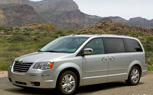 Dodge Caravan, Chrysler Town and Country Recalled Over Fire Concern