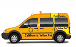 California Cab Company Buys Alternative Fuel Ford Transits
