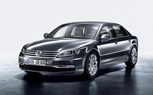 Volkswagen Phaeton to Return to North American – Eventually