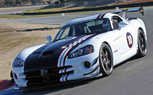 Dodge Viper ACR-X — The Track-Only Special Edition You Can't Have