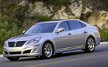Hyundai Equus, Genesis Sedan to Get New 5.0L V8 With 429-HP