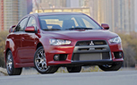 Mitsubishi Planning Diesel Hybrid for EVO XI
