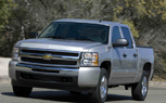 Verizon Buys Fleet of GM Hybrid Pickups in Bid to Reduce Environmental Impact