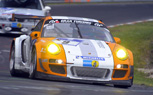 Porsche Shows Off GT3 R Hybrid at 24 Hours of Le Mans