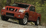 Nissan Offers Minor Updates for 2011 Titan
