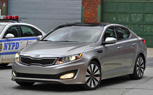 Kia Looking to Scrap Model Names for Alphanumeric Badges