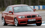 High-Powered BMW 1 Series M Confirmed for Next Year; But Won't Get M Badge