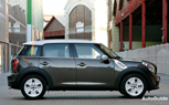 MINI Planning 7-Seat 'Countryman Plus' Model