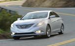 Hyundai Sonata Turbo To Start At Under $25k Veloster To Get 140 HP, 40 MPG