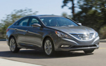 Hyundai Sonata to Attempt 1,000 Miles on a Single Tank