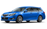 Subaru Legacy 2.5GT tS (tuned by STI) Launches in Japan – We Want the Wagon!