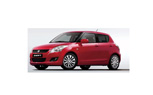 New Suzuki Swift Pictures Released