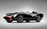 Rare Ferrari Testa Rossa up for Grabs at RM's Monterey Auction