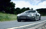 Aston Martin V12 Vantage Taunts Us With Awesomeness [video]
