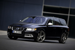 Heico Sportiv Volvo V70 T6 AWD R-Design; The Fastest Mouthful Ever