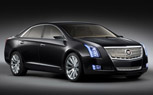 Cadillac Planning RWD Flagship Above XTS