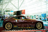Man Wins Custom Nissan 370Z By Playing Video Games