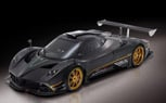 Pagani Zonda R Demolishes 599XX Nurburgring Time With Record 6:47 Lap