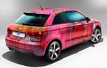 World's Most Expensive Audi A1 Sells For $525,000