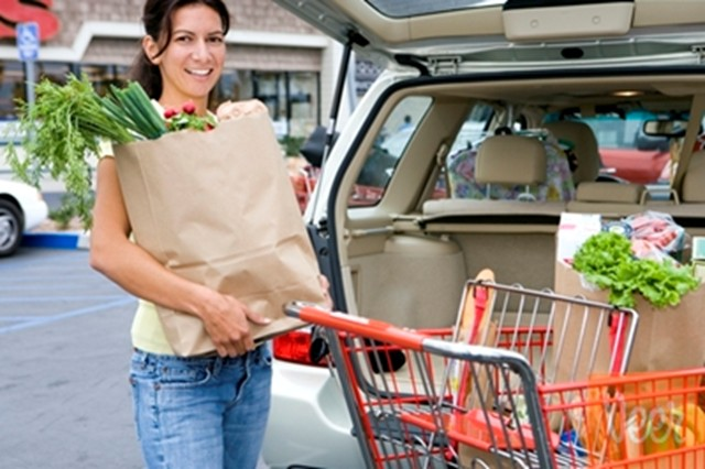 Used Cadillac Suv >> Americans Spend More on Cars Than Groceries » AutoGuide.com News