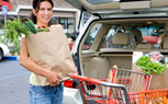 Americans Spend More on Cars Than Groceries