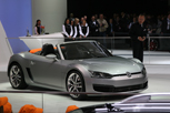 Report: Internal Strife Delays Audi, Porsche, VW Sports Cars