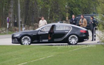 Bugatti 16C Galibier Spied, Is Production on the Horizon?