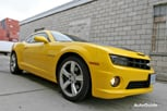 2011 Chevrolet Camaro Sees Slight Price Increase, Z28 Model Coming Soon