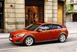Volvo Recalls C30, V40, S50 With Manual Transmissions, Less Than 550 Cars Recalled