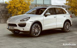 Chinese Vehicle Taxes Means 2011 Porsche Cayenne V6 Gets More Power