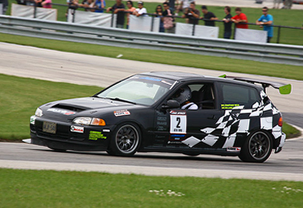 Enmo Racing Civic Breaks Autobahn Street FWD Time Attack Record; Gets Rear-Ended » AutoGuide.com ...