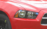 2011 Dodge Charger Spied: New Front End Revealed