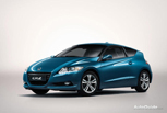 Honda CR-Z To Start Under 20k