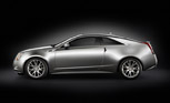 Cadillac CTS Coupe And CTS-V Coupe Pricing Announced